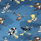 Lizenzierte Looney Tunes Show türkis Neuheit Premium Grade