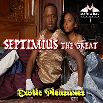Exotic Pleasures