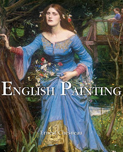 English Painting (Temporis) (English Edition)