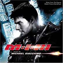 Mission: Impossible III Music From The Soundtrack