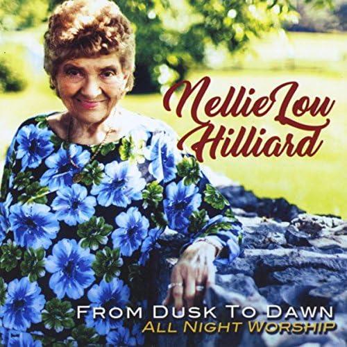 Nellie Lou Hilliard