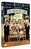 Los chicos del coro [DVD]