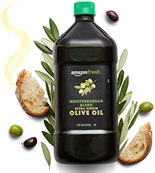 Explore Olive Oils For Salads