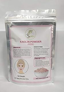arcilla comestible natural para comer arcilla comestible 450 g arcilla rosa grumos UCLAYS PINK Clay alimentos arcilla