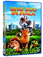 Zoo In Fuga (Uno) [Italian Edition]