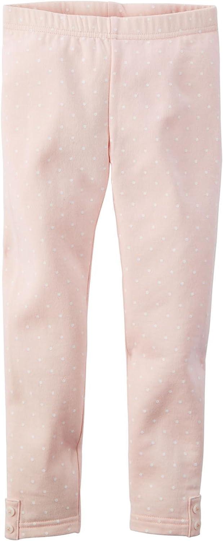 Carter's Girls' Print Leggings