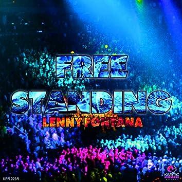 Free Standing (Radio Mix)