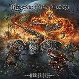 Mystic Prophecy: War Brigade (Audio CD)