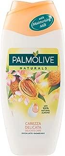 Palmolive Almond & Milk Shower Cream, 250 ml / 8.45 fl.oz