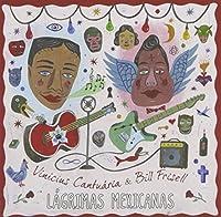 L?grimas Mexicana by Vinicius Cantuaria (2011-01-25)