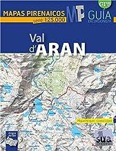 Val d'Aran (Mapas Pirenaicos)