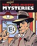 The Mini Five Minute Mysteries (Running Press Miniatures)