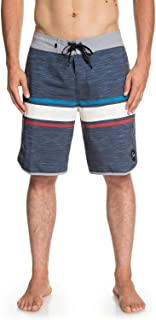 Quiksilver Men's Highline Seasons 20 Boardshort Swim Trunk