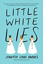 Best little white lies jennifer lynn barnes Reviews