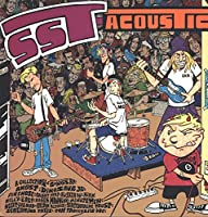 Sst Acoustic [12 inch Analog]