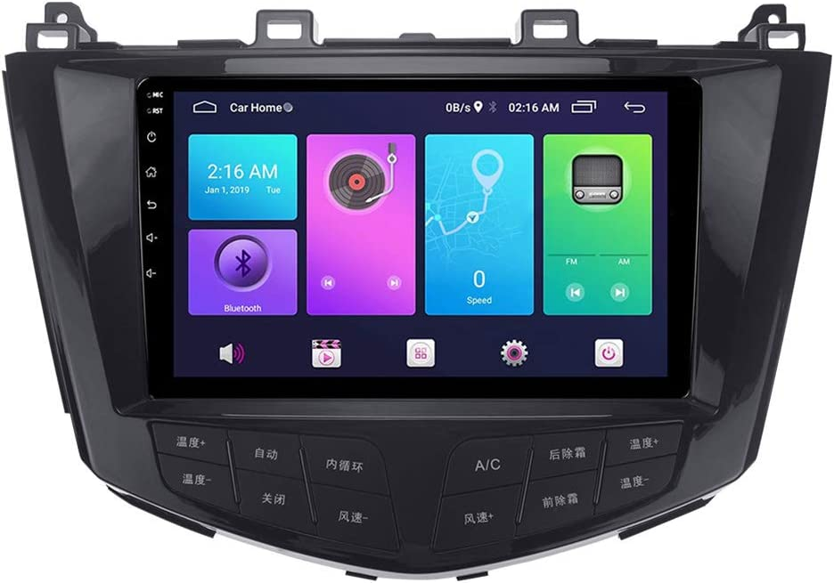 Android Car Max 59% OFF Stereo Sat Nav for BYD Na Limited time trial price S7 2015-2018 Head GPS Unit