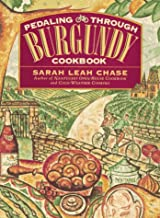 Pedaling Through Burgundy Cookbook