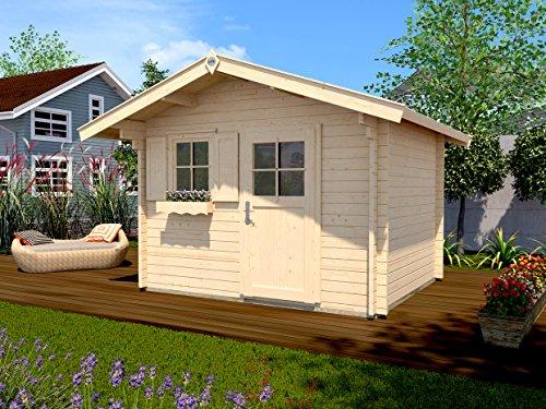 Weka Gartenhaus 131 Gr. 2