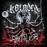 Songtexte von Koroded - Dantalion