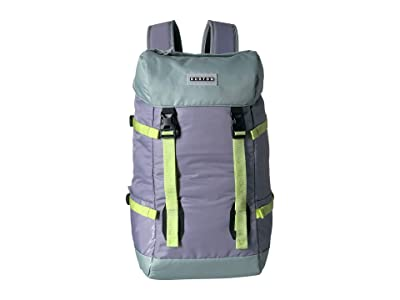 Burton Tinder 2.0 Backpack (Lilac Gray Flight Satin) Backpack Bags