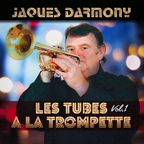 Jacques Darmony