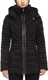 Women's Patsy Matte Down Jacket
