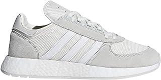 Originals Men's Marathon X 5923 Boost Running Shoes - G27860 (10, White/Grey)
