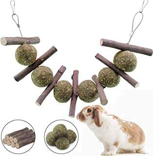 chew toy for rabbit
