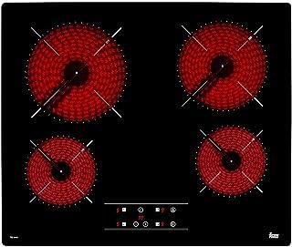 comprar comparacion Placa de vitrocerámica TB 641540239042 de Teka - 4,60cm/Sensor Control