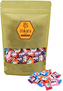 Zotz Fizzy Candy | 6 Flavor Assorted | 24 oz Bulk Candy in Sealed Stand-up Pouch | Perfect for Party, Gift, Home Snack |