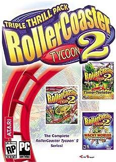 Roller Coaster Tycoon Game Reddit