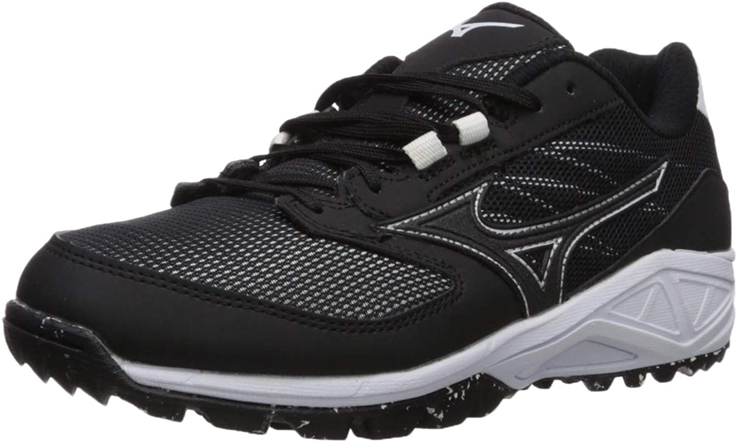 Mizuno Womens Dominant All Surface Turf shoes Softball shoes