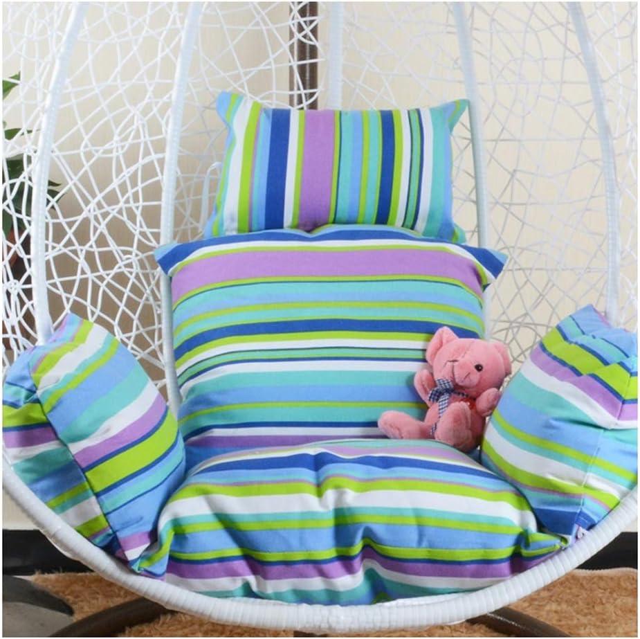 Swing Tulsa Mall Popular Chair Cushion Hanging Hammock Thicken Egg Cushions
