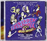 Forbidden Broadway 2001 a Spoof Odyssey