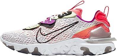 Nike React Vision, Chaussure de Piste d'athlétisme Homme : Amazon ...