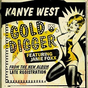 Gold Digger (Int'l ECD Maxi)