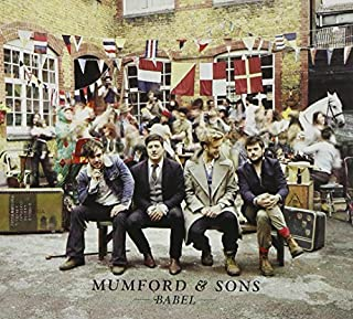 Babel (Deluxe) by MUMFORD & SONS (2014-07-29)