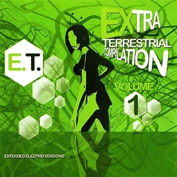 E.T. : Extra Terrestrial, Vol. 1