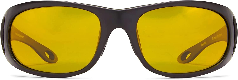 Fisherman Eyewear Grander Polarized Fram Black Sunglasses famous Matte Many popular brands