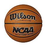 Wilson NCAA Street Shot Basketball, Official - 29.5'