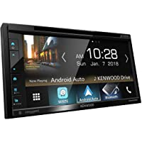 Deals on Kenwood DDX6905S 6.8-inch CD/DVD Touchscreen Receiver