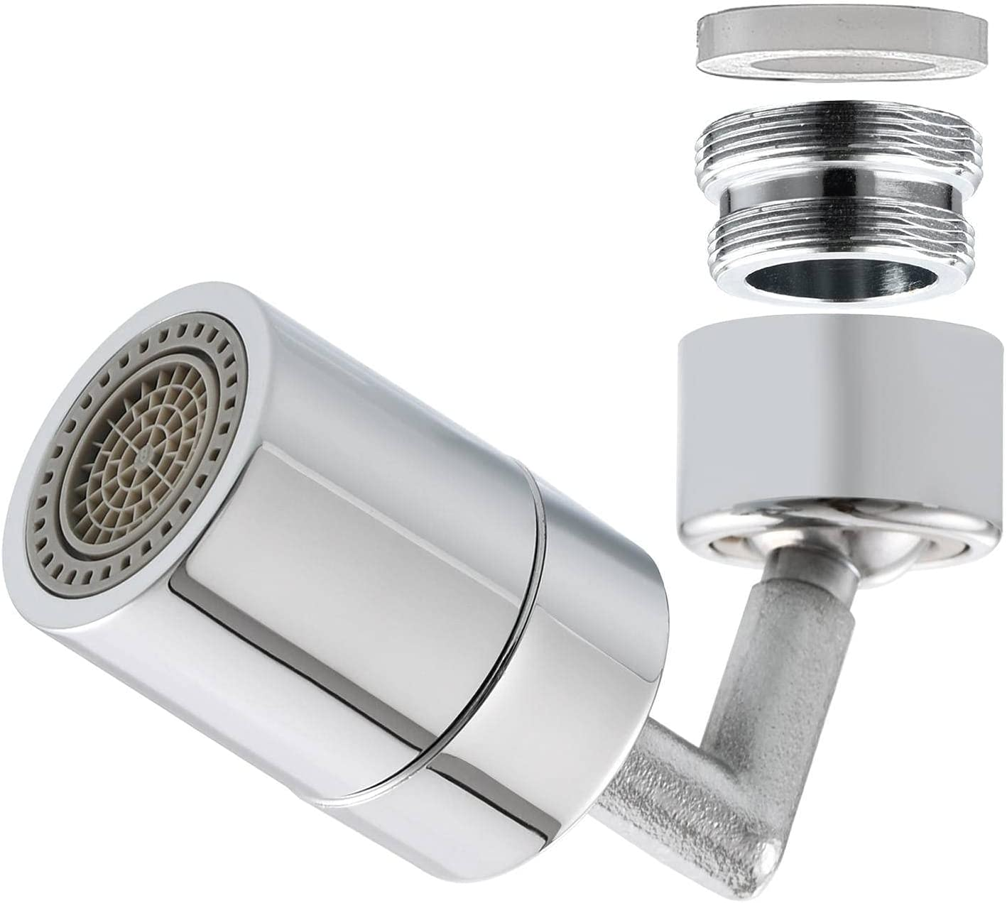 N\C Brass Faucet Aerator M22 X Sink for Chrome 5 popular Tap Cheap sale M24