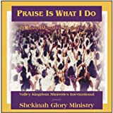 Praise Is What I Do (Album Version)