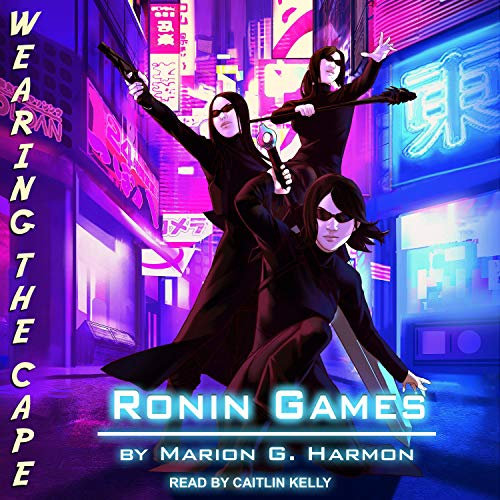 Ronin Games cover art