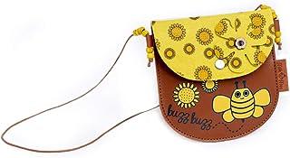 Milk&Moo Buzzy Bee Toddler Shoulder Bag