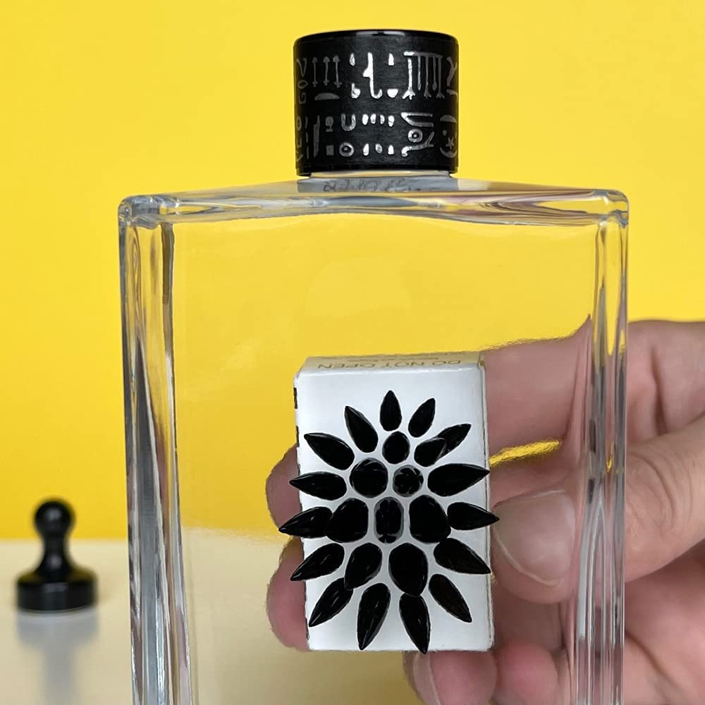 Spirok Ferrofluid Sample and Solutions for Commercial No Limited price - Max 90% OFF Use S