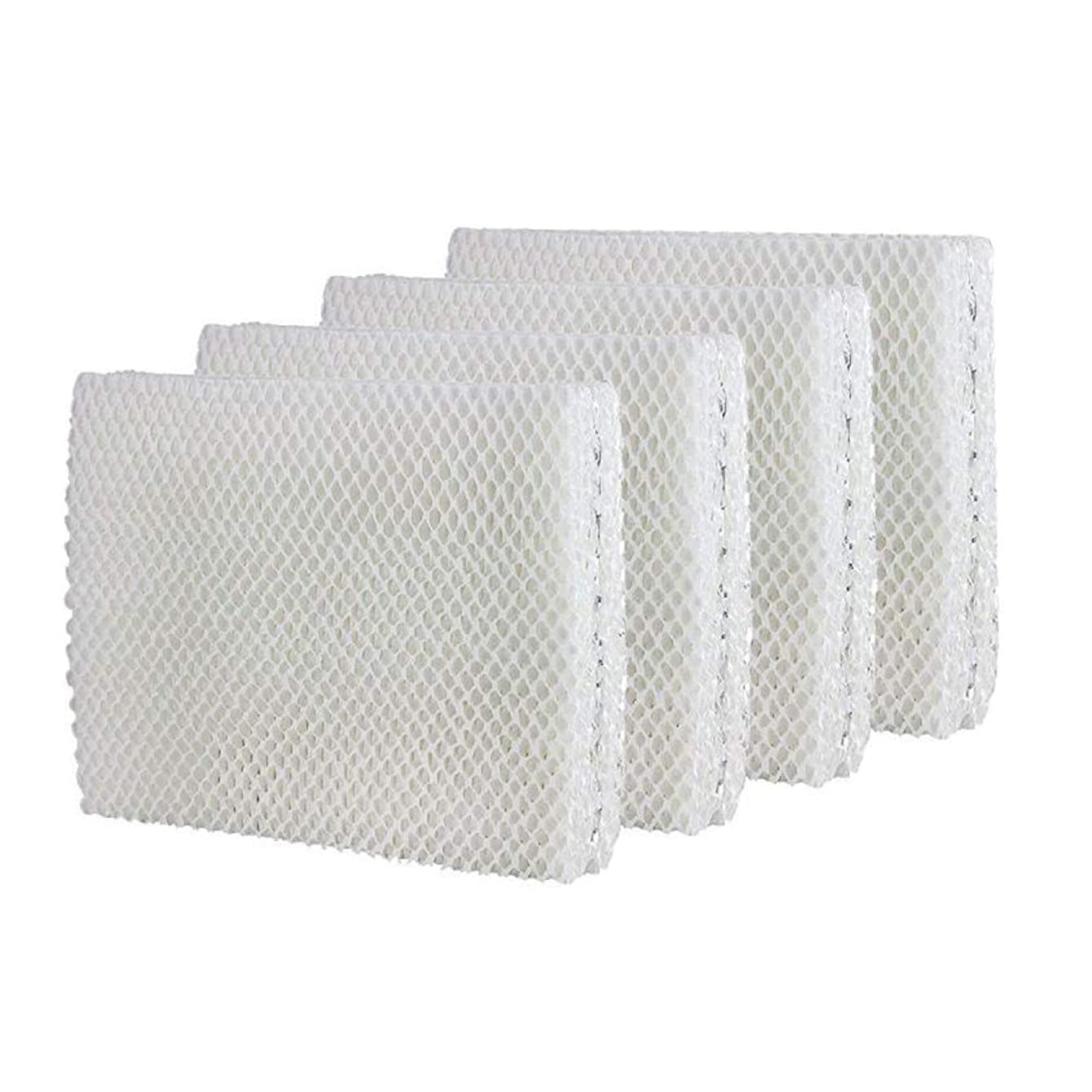 ANTOBLE Humidifier Wick Filters for Vornado MD1-0001, MD1-0002, MD1-1002, Evap2, Evap1 Humidifier (4)