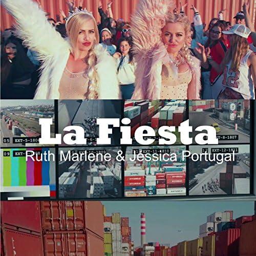 Ruth Marlene feat. Jessica Portugal