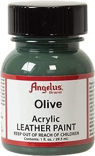Best angelus olive paint Reviews