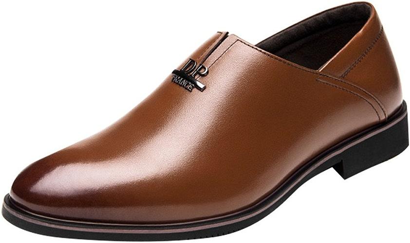 Les hommes est informel et chaussures d'hommes la robe de chaussures,,marron,quarante - deux